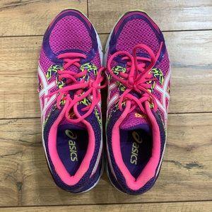 Asics Shoes - ASICS woman's running sneaker